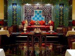 Le Meridien Jeddah