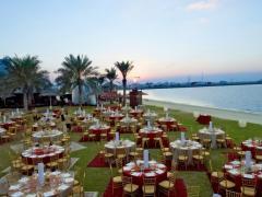 Le Meridien Mina Seyahi Beach Resort & Marina