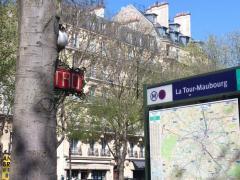 Le Tourville Eiffel