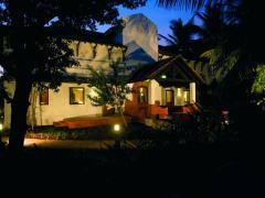 Lemon Tree Amarante Beach Resort, Goa