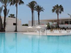 Les Almohades Beach Resort Agadir