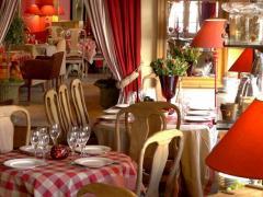 Les Maisons De Léa - Hotel Restaurant & Spa**** de charme