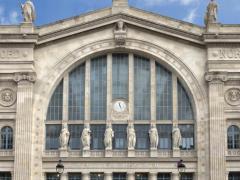 Libertel Gare Du Nord Suede