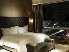 Live Aqua Mexico City Hotel & Spa