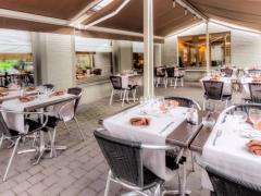 Logis Hôtel Restaurant Des Acacias