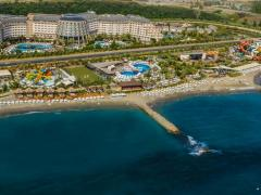 Long Beach Resort & Spa Deluxe - Ultra All Inclusive