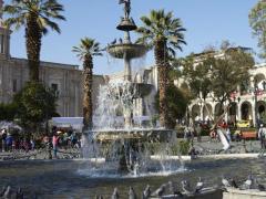 Los Balcones de Moral y Santa Catalina