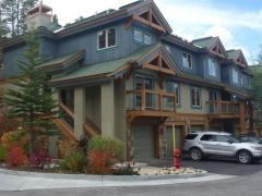Los Pinos by Breckenridge Resort Managers
