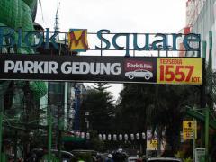 Losari Blok M2 Hotel Jakarta