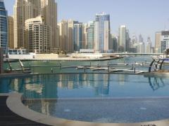 Lotus Hotel Apartments & Spa - Marina