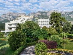 Ma Biche Hotel & Thalasso