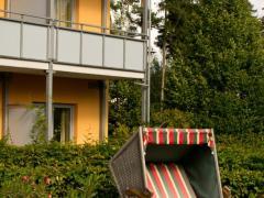 Müritz-Strandhotel
