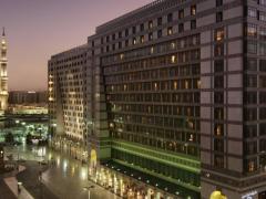 Madinah Hilton Hotel
