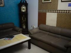 Mansha Residency