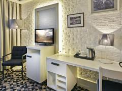 Manufactura Design-Hotel