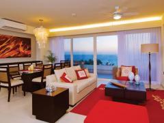 Marival Residences Luxury Resort Nuevo Vallarta