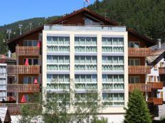 Matterhorn Valley Hotel Desirée