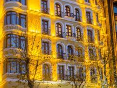 Mega Residence & Hotel Nisantasi
