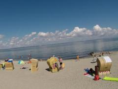 Mein Strandhaus - Friedrichruh