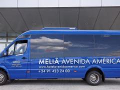 Melia Avenida de America