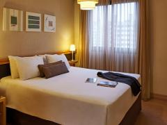 Mercure Apartments Porto Alegre Manhattan