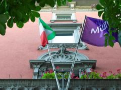 Mercure Bergamo Centro Palazzo Dolci