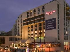 Mercure Hotel Saarbrücken City