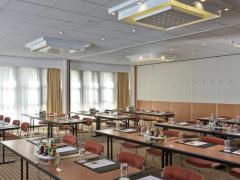 Mercure Hotel Saarbrücken Süd