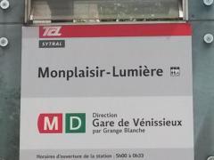 Mercure Lyon Lumière