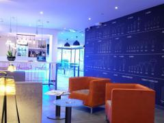 Mercure Paris Malakoff Parc des Expositions