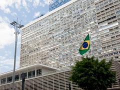 Mercure Sao Paulo Alamedas
