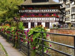 Mercure Strasbourg Centre Petite France