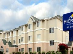 Microtel Inn and Suites Columbia Harbison