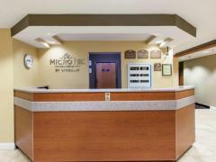 Microtel Inn & Suites by Wyndham Atlanta Buckhead Area