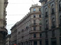 Milan B&B