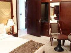 Milestone Hotel Apartment