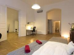 Millennium Serviced Apartments