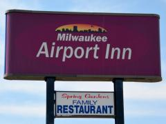 Milwaukee Airport Inn