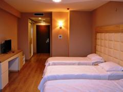 Mirage Hotel & Spa - Struga