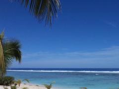Moana Sands Beachfront Hotel