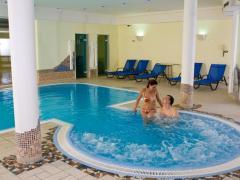 Moselromantik Hotel Kessler Meyer