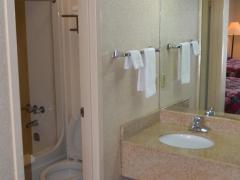 Motel 6 Clarksville - TN
