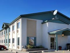 Motel 6 Eau Claire, WI