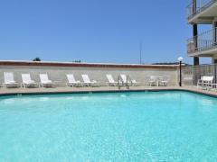Motel 6 Fairfield - Napa Valley