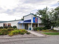 Motel 6 Florence Historic Downtown