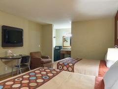 Motel 6 La Mesa CA