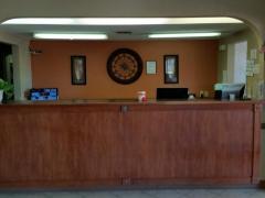 Motel 6 Lake Charles, LA
