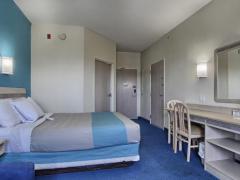 Motel 6 London
