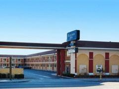 Motel 6 Norwalk