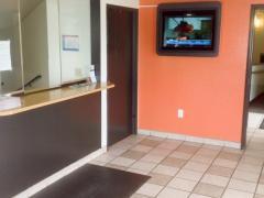 Motel 6 Salisbury